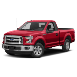 ford truck aluminum body repair services