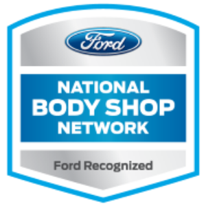 Ford Certified Logo